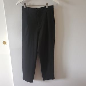 Zara trf collection dress pants